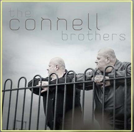 The Connell Brothers - The Connell Brothers