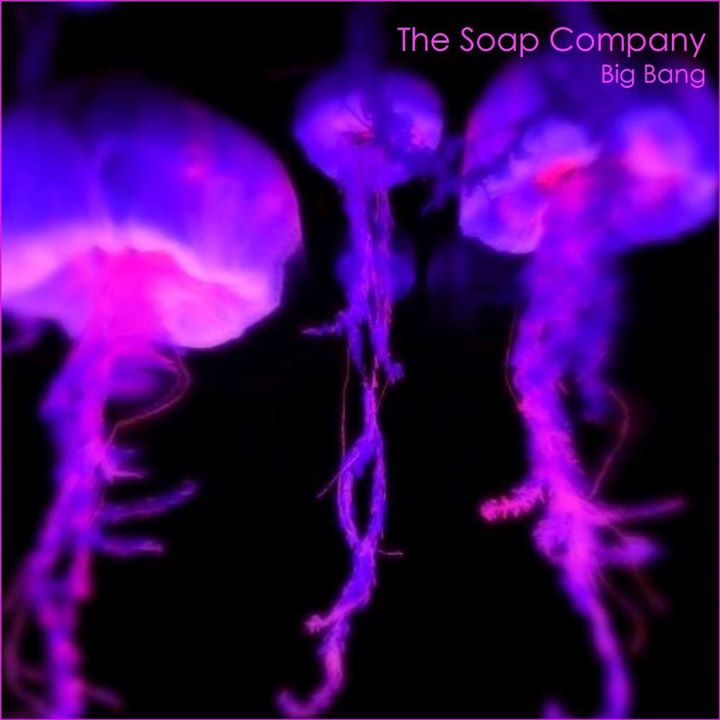 The Soap Company LP - Big Bang,