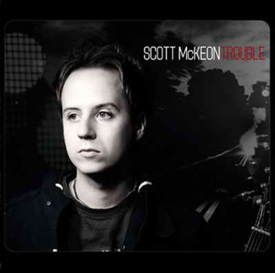 Scott Mckeon; Trouble