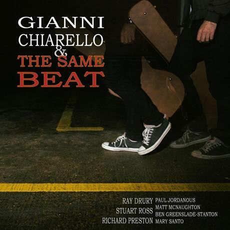 Gianni Chiarello & The Same Beat_
