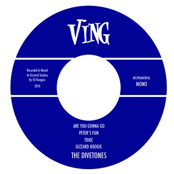 Divetones; The Divetones (promo) Unreleased as of yet, but available for free download, go for it!