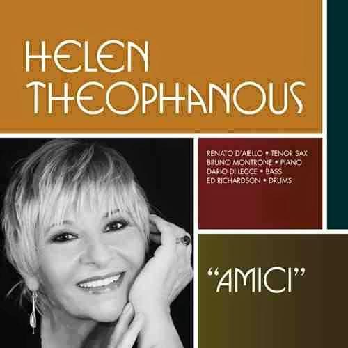 Helen Theophanous - Amici