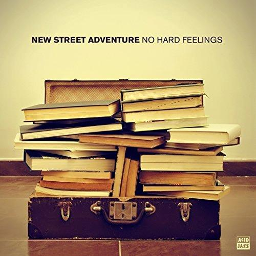 New Street Adventure - No Hard Feelings