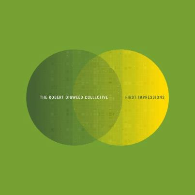 Rob Digweed Collective Debut Album - First Impressions