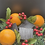 Thumbnail:  Cranberry & Orange Zest Body Soap
