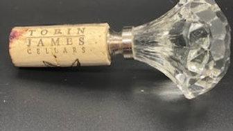 Large Wine Cork Stopper