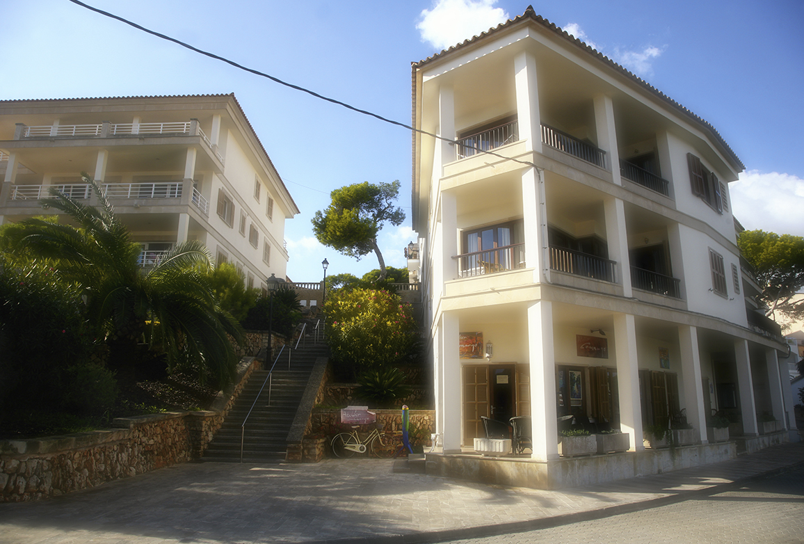 Apt. Villa Sirena - Cala Figuera