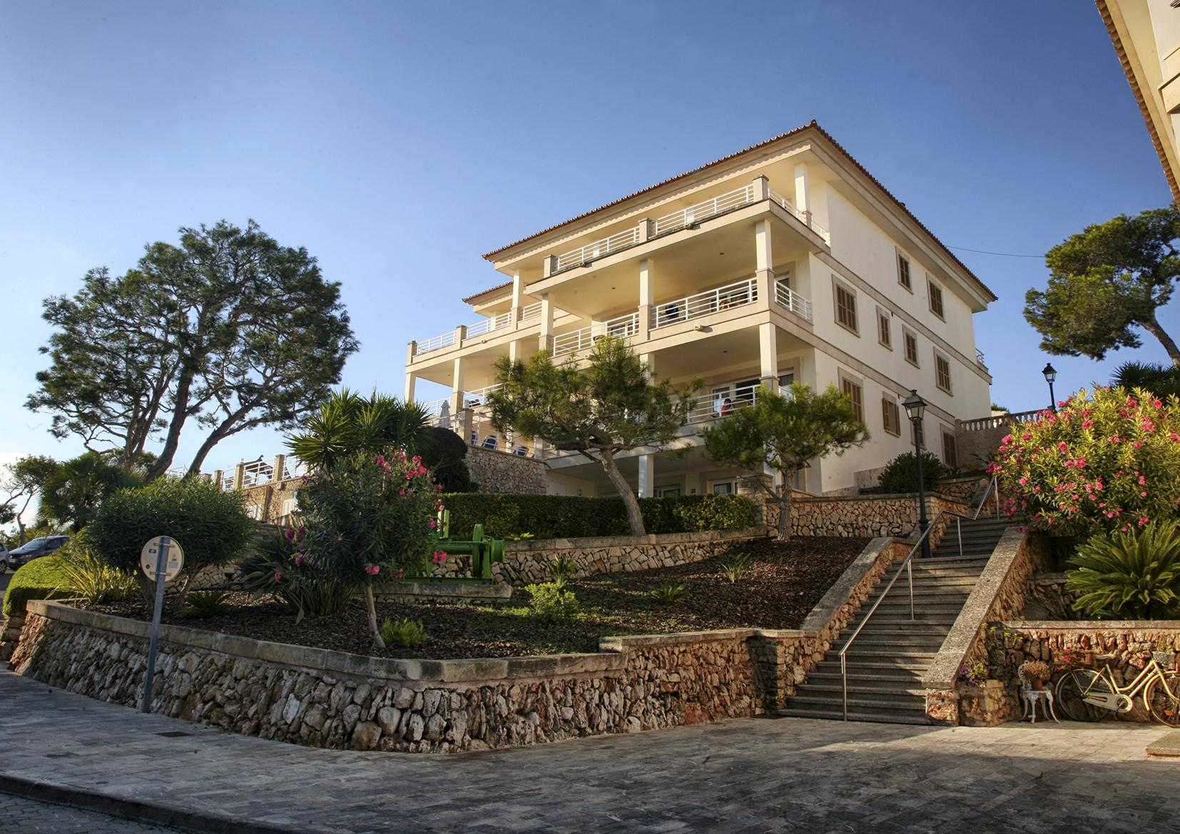 Apt. Villa Sirena
