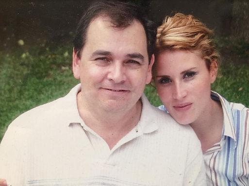 Javier y Aitza Escamilla