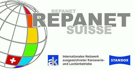 Repanet I Carrosserie Kaufmann I Solothurn