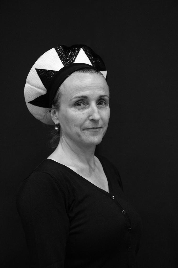 Marion Mercier