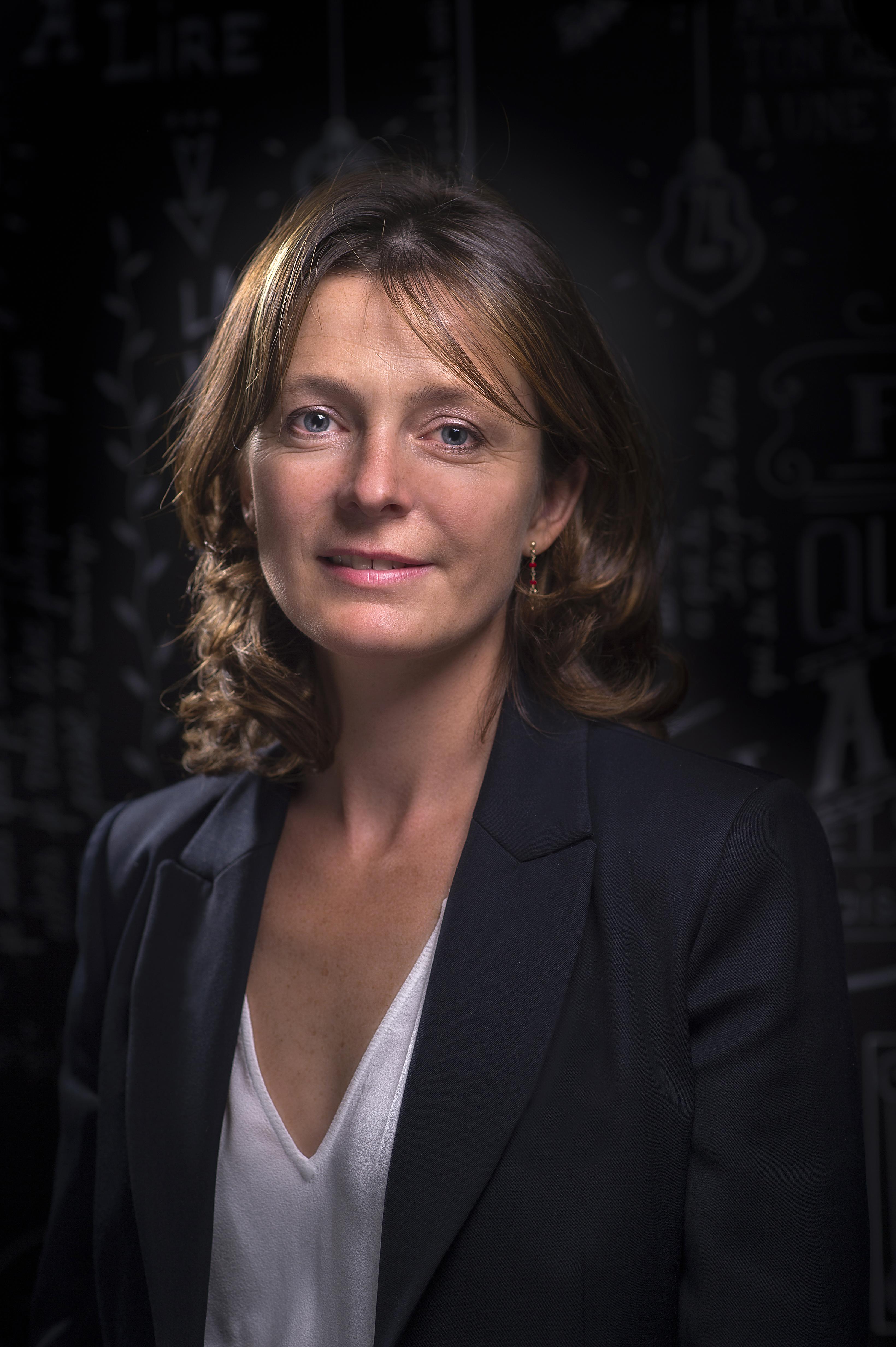 Emilie Bonnivard