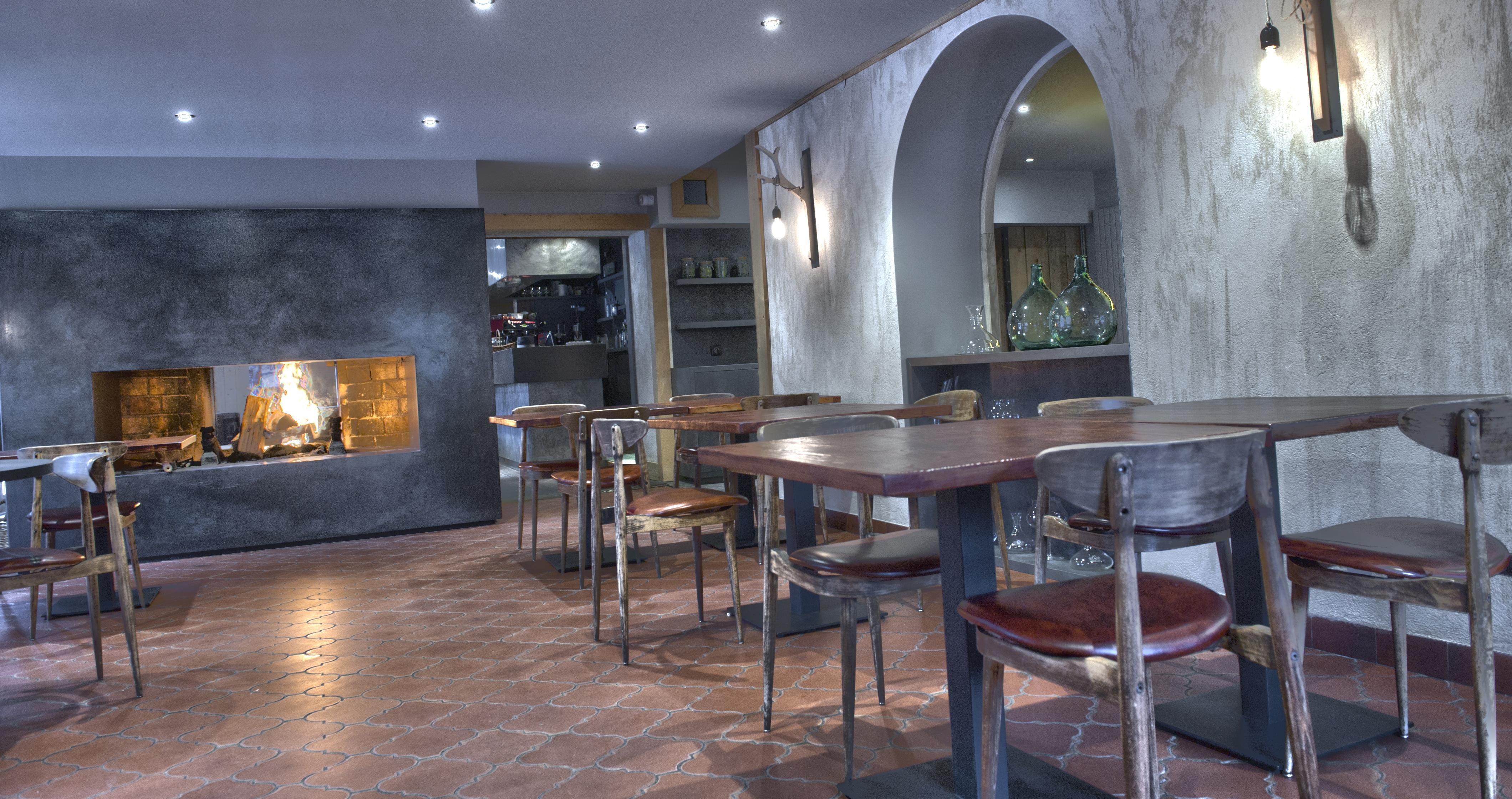 restaurant le Palégrié