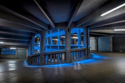 Garage hélicoïdal Grenoble