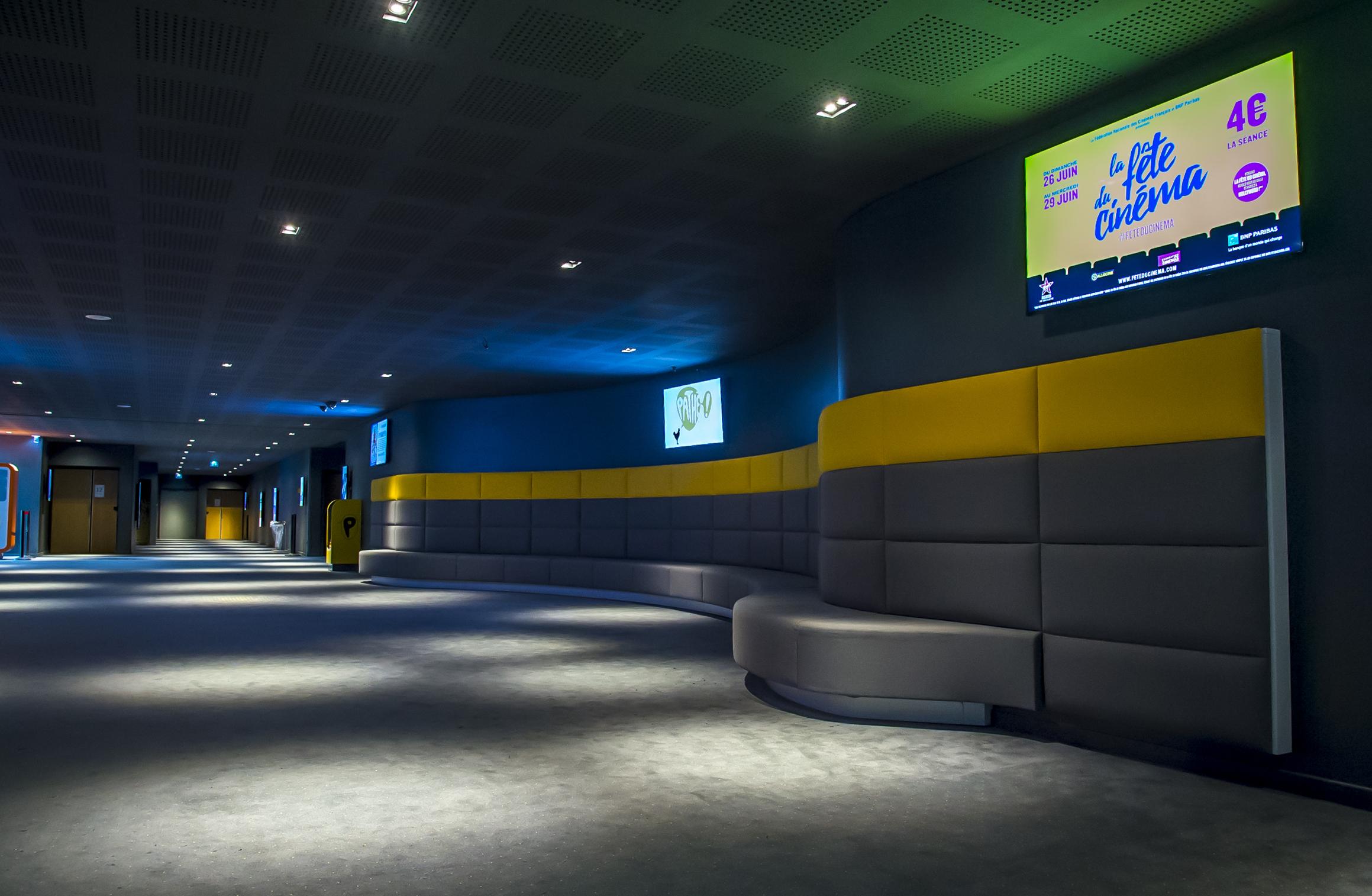 Cinéma Pathé Echirolles