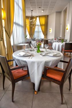 Hôtel Restaurant Lesdiguières