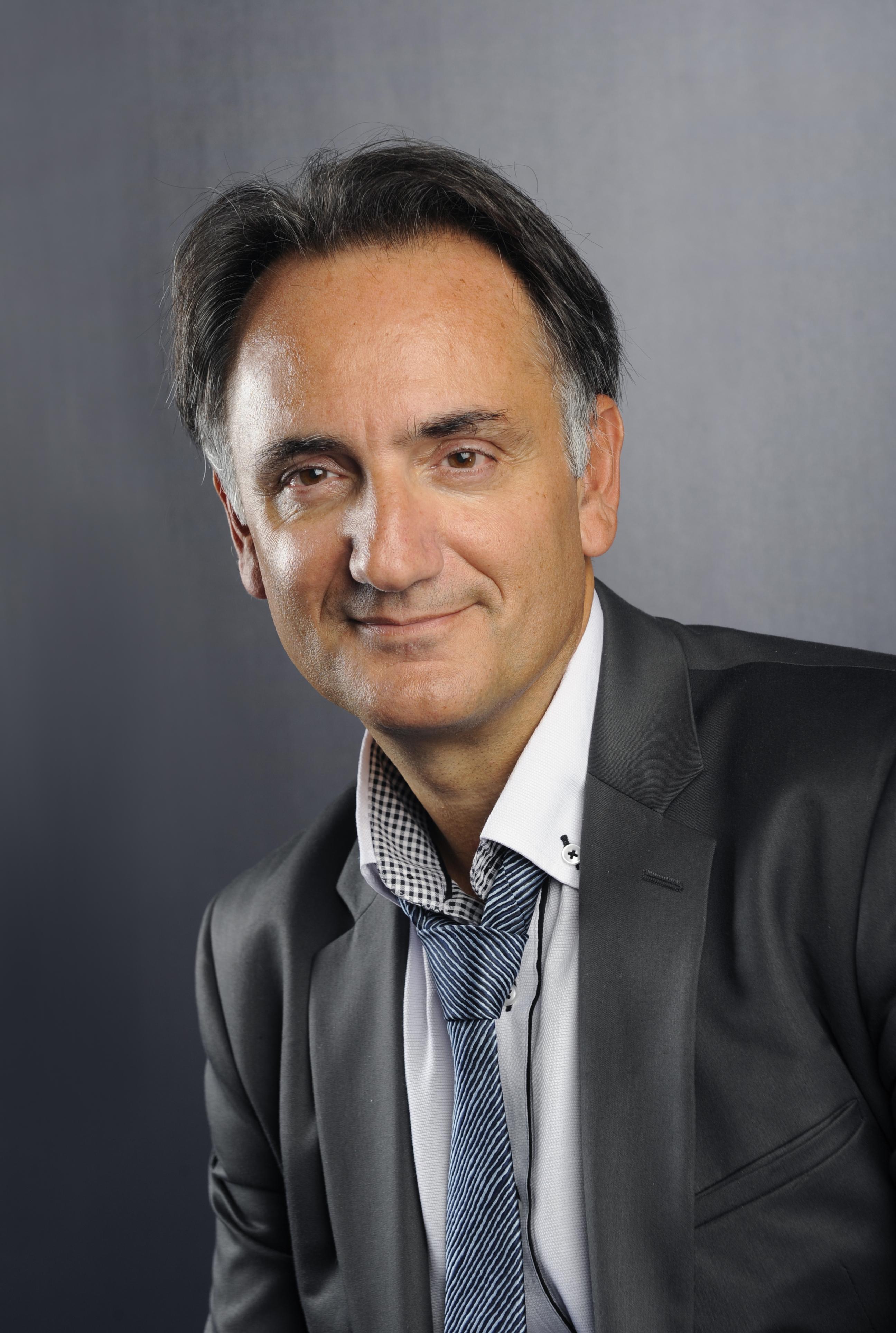 Philippe Fracchiolla