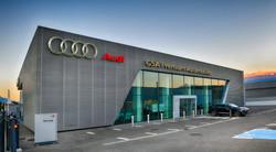 Audi Gsa