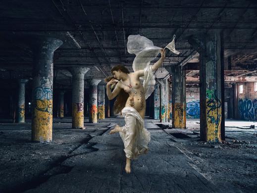 Urban déesse