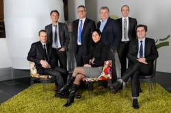Equipe direction SDH 2016