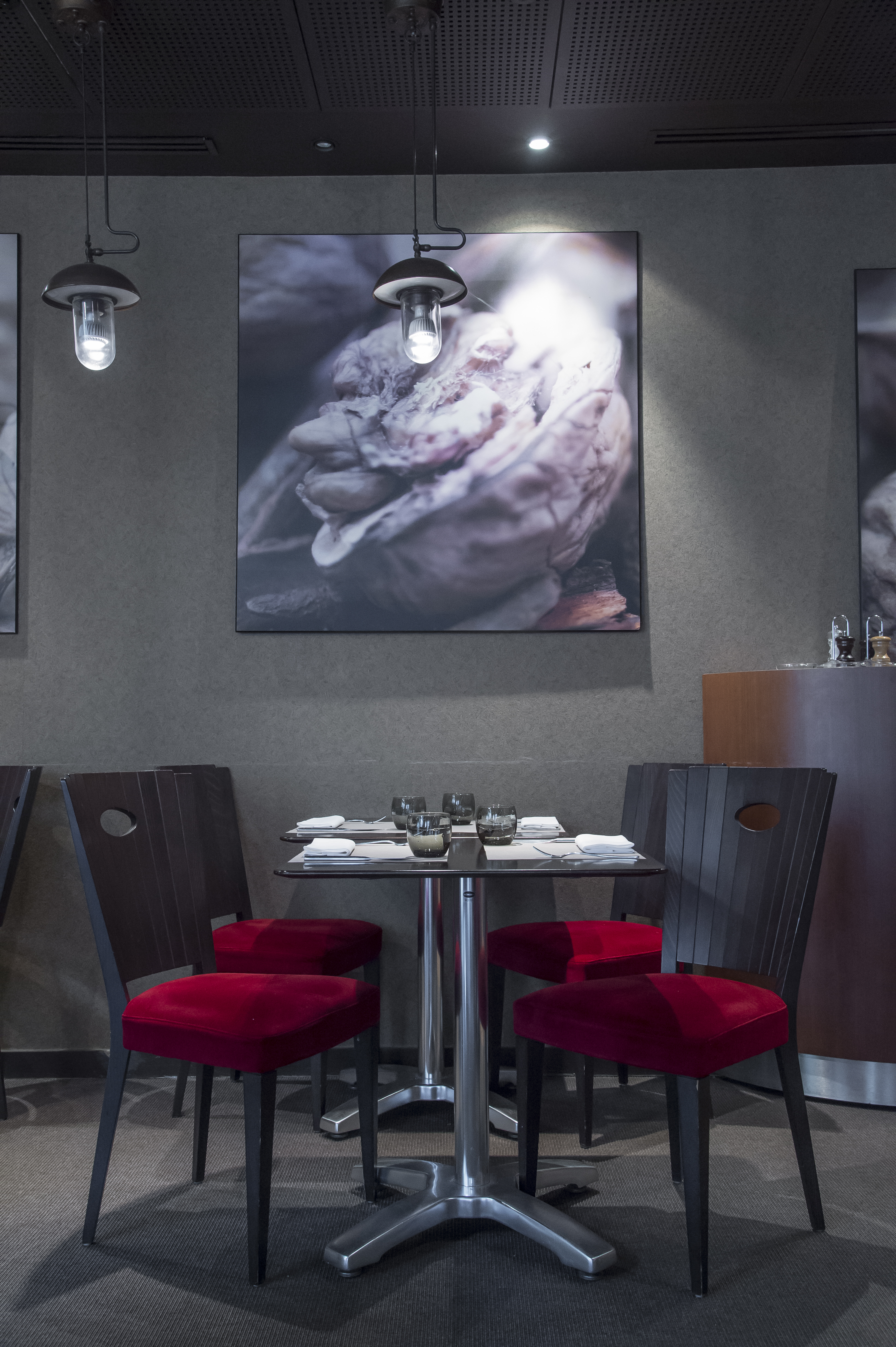 Café Pourpre