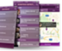Apps para eventos