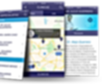 Apps para centros médicos