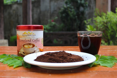 Homeland Coffee