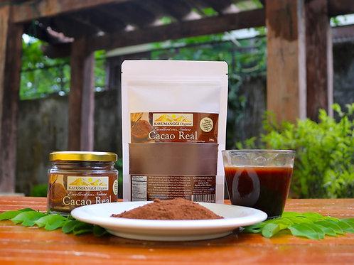 Cacao Reál