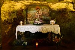 Cripta San Giovanni