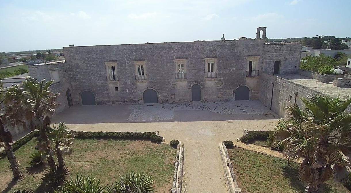 Palazzo Bozzicolonna