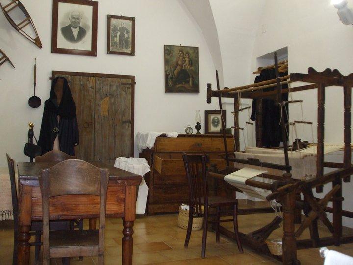 Museo Civico - Sezione Etnografica 13