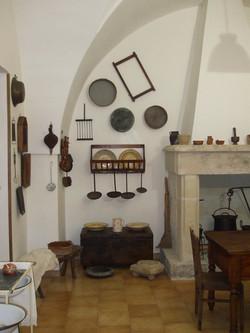 Museo Civico - Sezione Etnografica 07