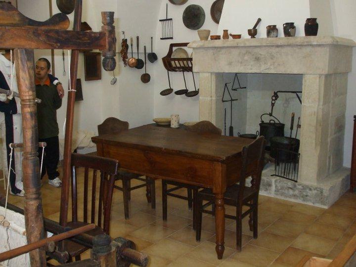 Museo Civico - Sezione Etnografica 02