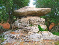 Megaliti del Salento