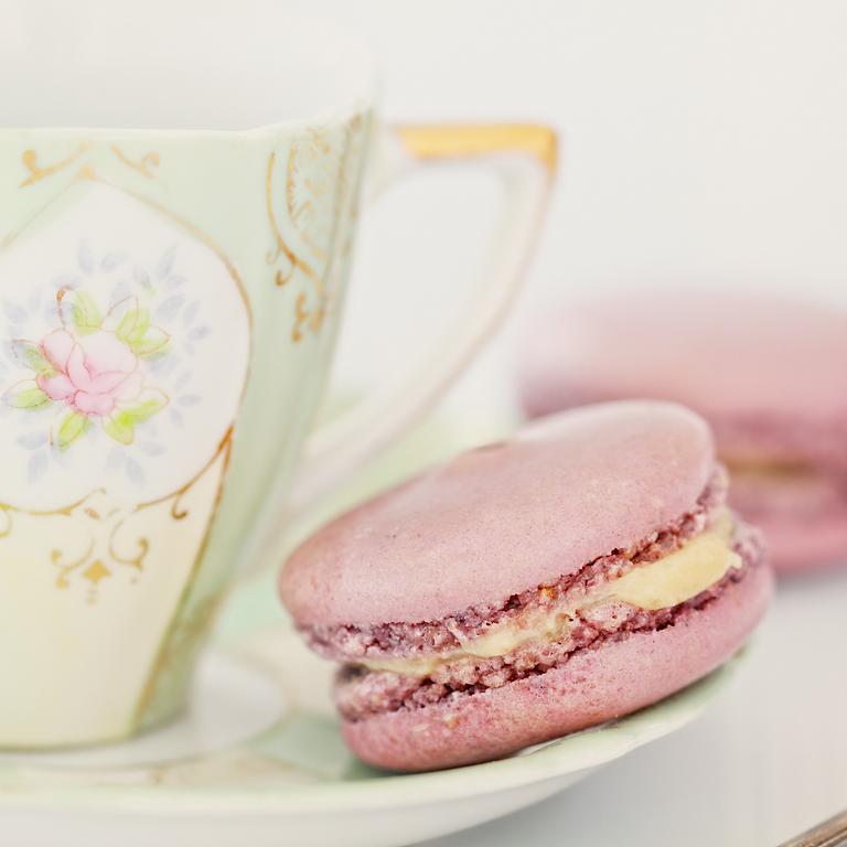 Breast Cancer Morning Tea - November