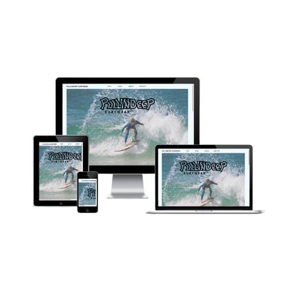 Pullingdeep-Surfwear