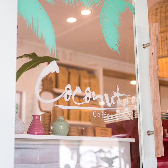 Coconut Coffee House