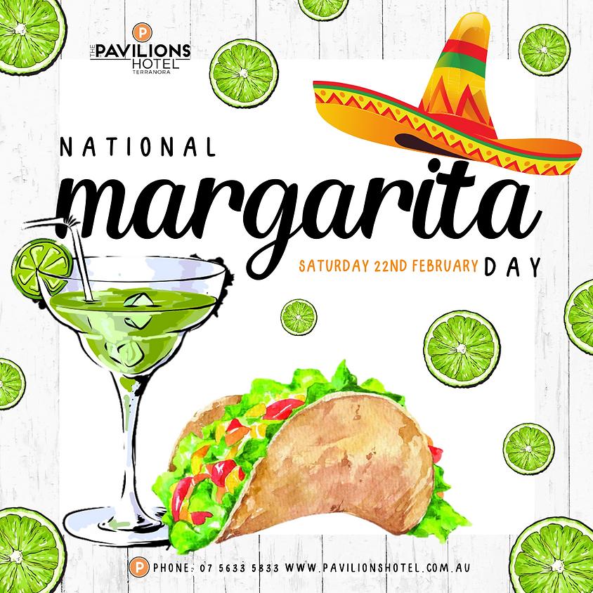 Margarita Day Celebrations
