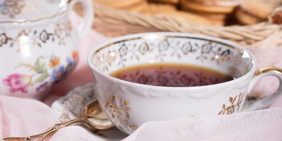 Breast Cancer Morning Tea - September
