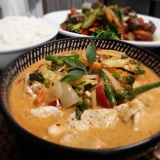 Manohra Thai