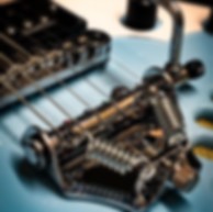 Our V-Twin Tremolo fits all of our EP gu