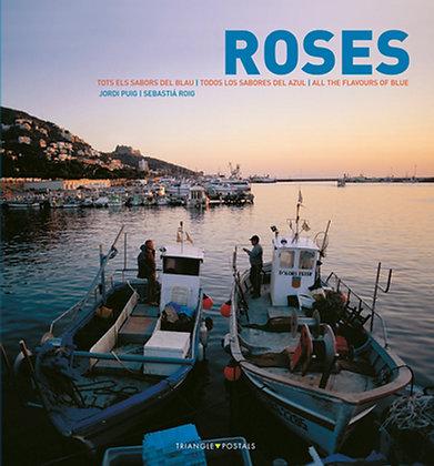 Libro ROSES portada - Cat-Esp-Engl