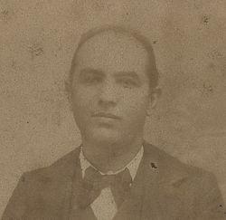 Jaume CERVERA-Marquès