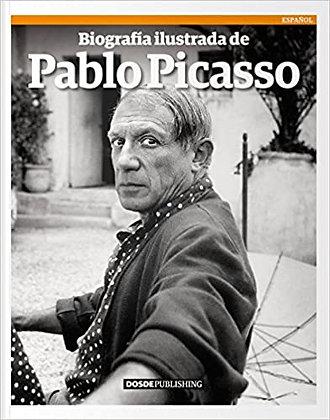 Biografia Ilustrada Pablo Picasso-Español