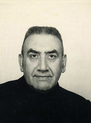 Josep-Maria CERVERA-Berta