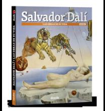 Salvador Dalí las obras de su vida-Español