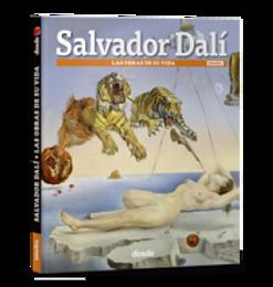 Salvador Dalí, las obras de su vida