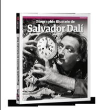 Biografia ilustrada de Salvador Dalí-Français