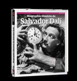 Salvador Dalí, Biografía ilustrada